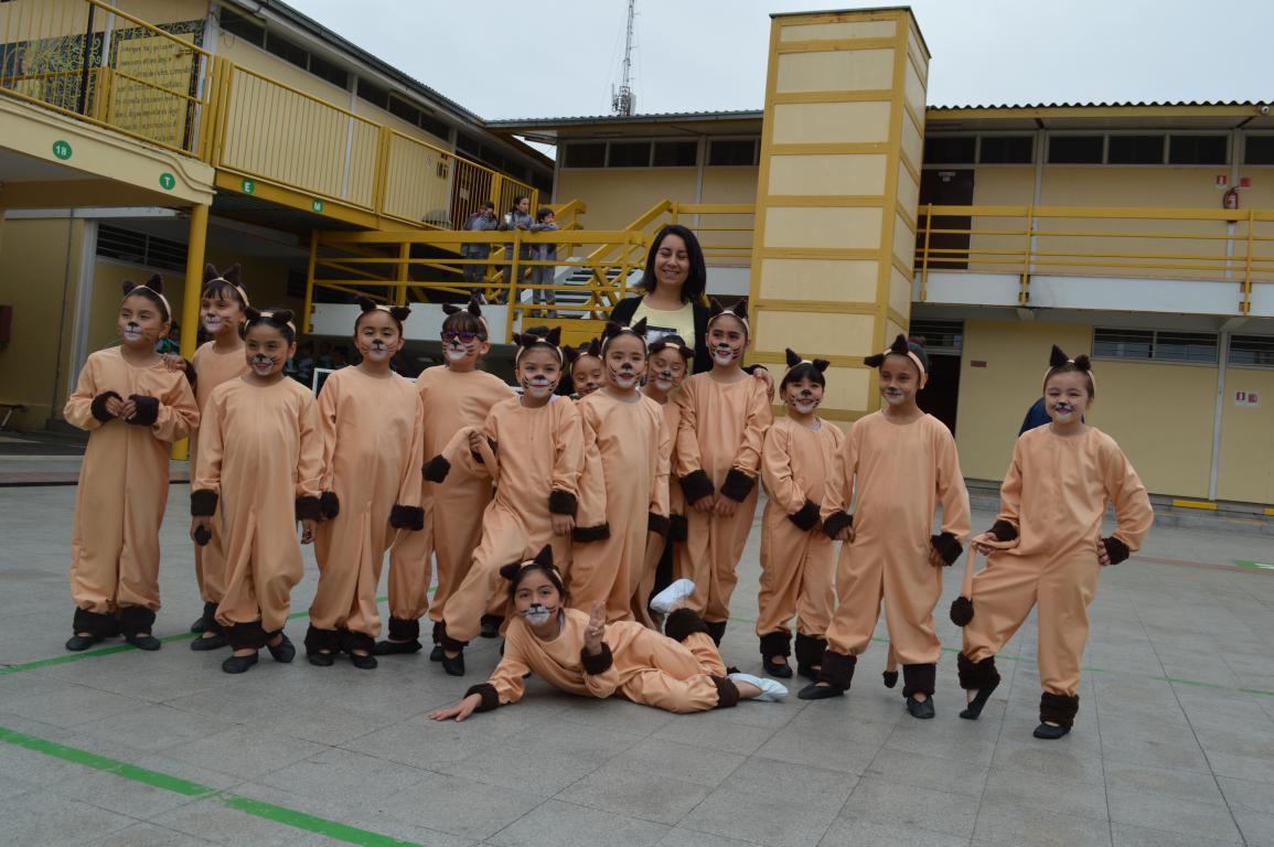 CLAUSURA ACADEMIAS