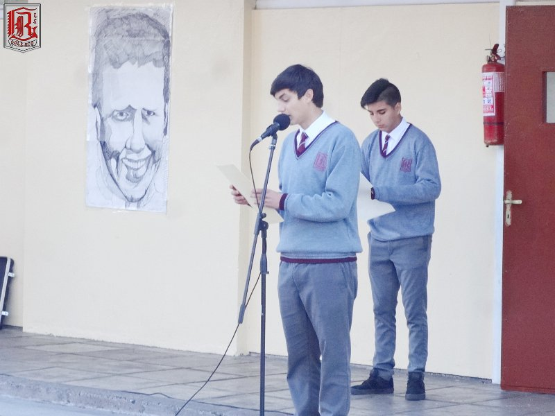 ACTO PADRE HURTADO